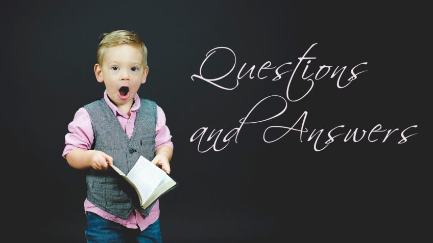 Questions&Answers